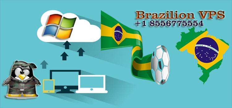 Brazilian VPS