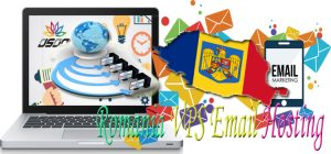 Romania VPS Email Hosting