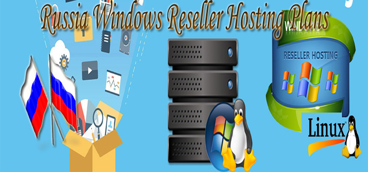 Russia windows reseller hosting plans