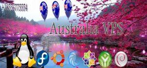 Australia VPS