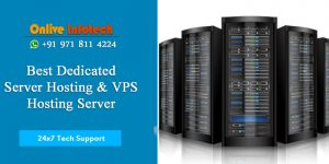 Best Dedicated Server Hosting & VPS Hosting Server with SSL