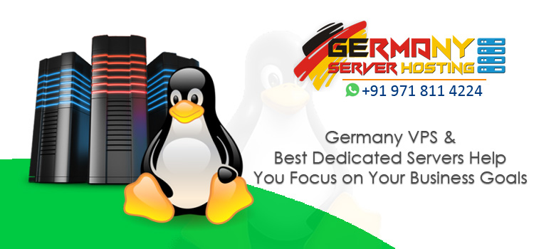 Obtain Cheapest Dedicated Server & Germany VPS Hosting For Your Website
