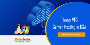 What are the benefits of Going for USA VPS Hosting? Onlive Server