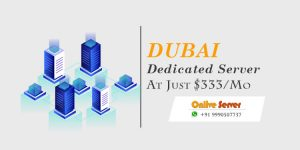 Dubai-Dedicated-Server