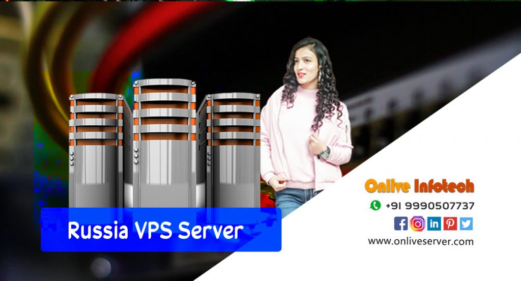 Russia-vps-server