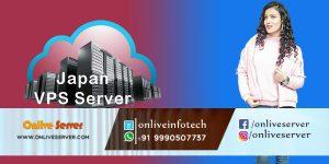 Japan VPS Hosting Server