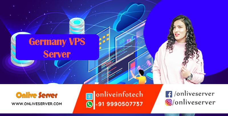 Cheap Germany VPS server Hosting