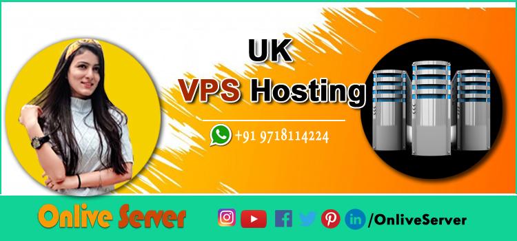 UK VPS